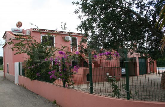 3 bedrooms villa near Loulé
