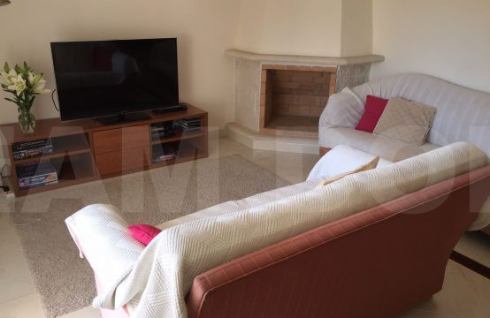 4 bedrooms apartment in Almancil