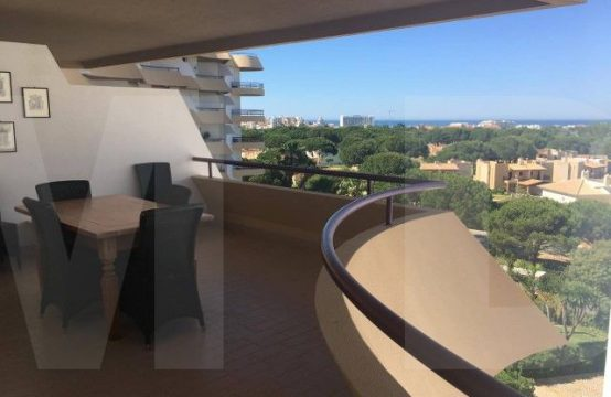 3 Bedroom appartment in Vilamoura