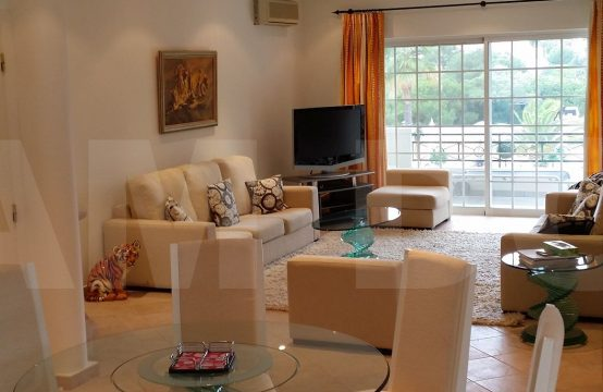 Apartment Florida – 3 bedroom in Vale do Lobo