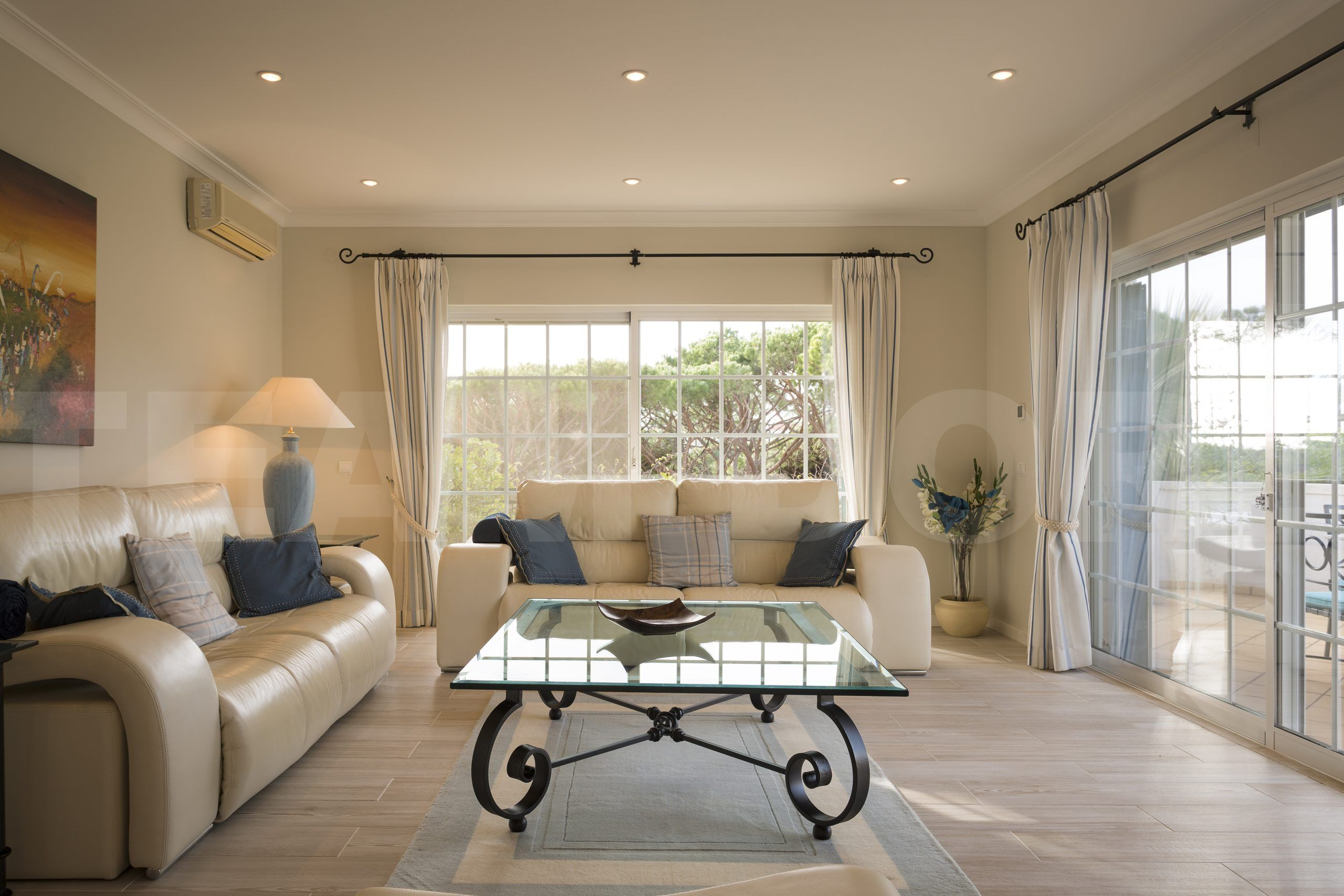 T3 Apartment Vale do Lobo for annual rent