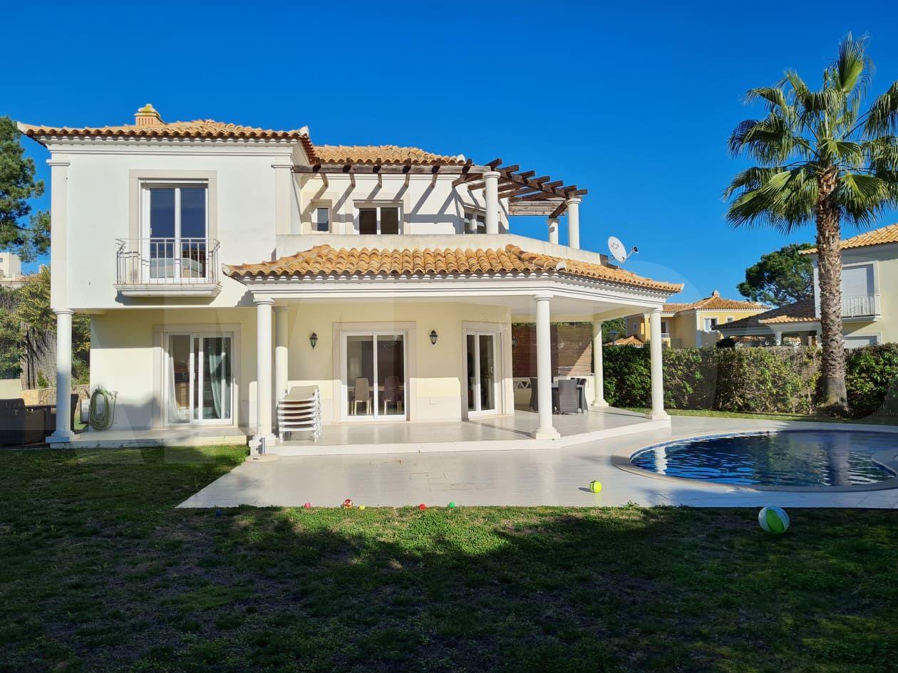 Villa V4 in Vilamoura near Hilton Hotel