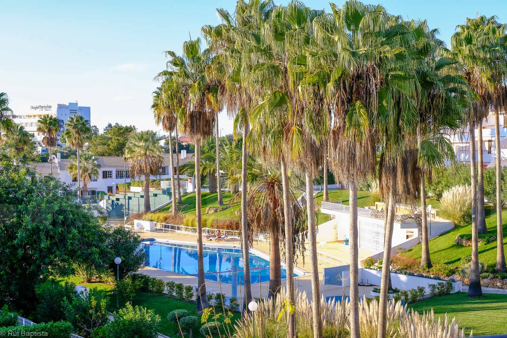 Albufeira Apartment T1 for Holidays