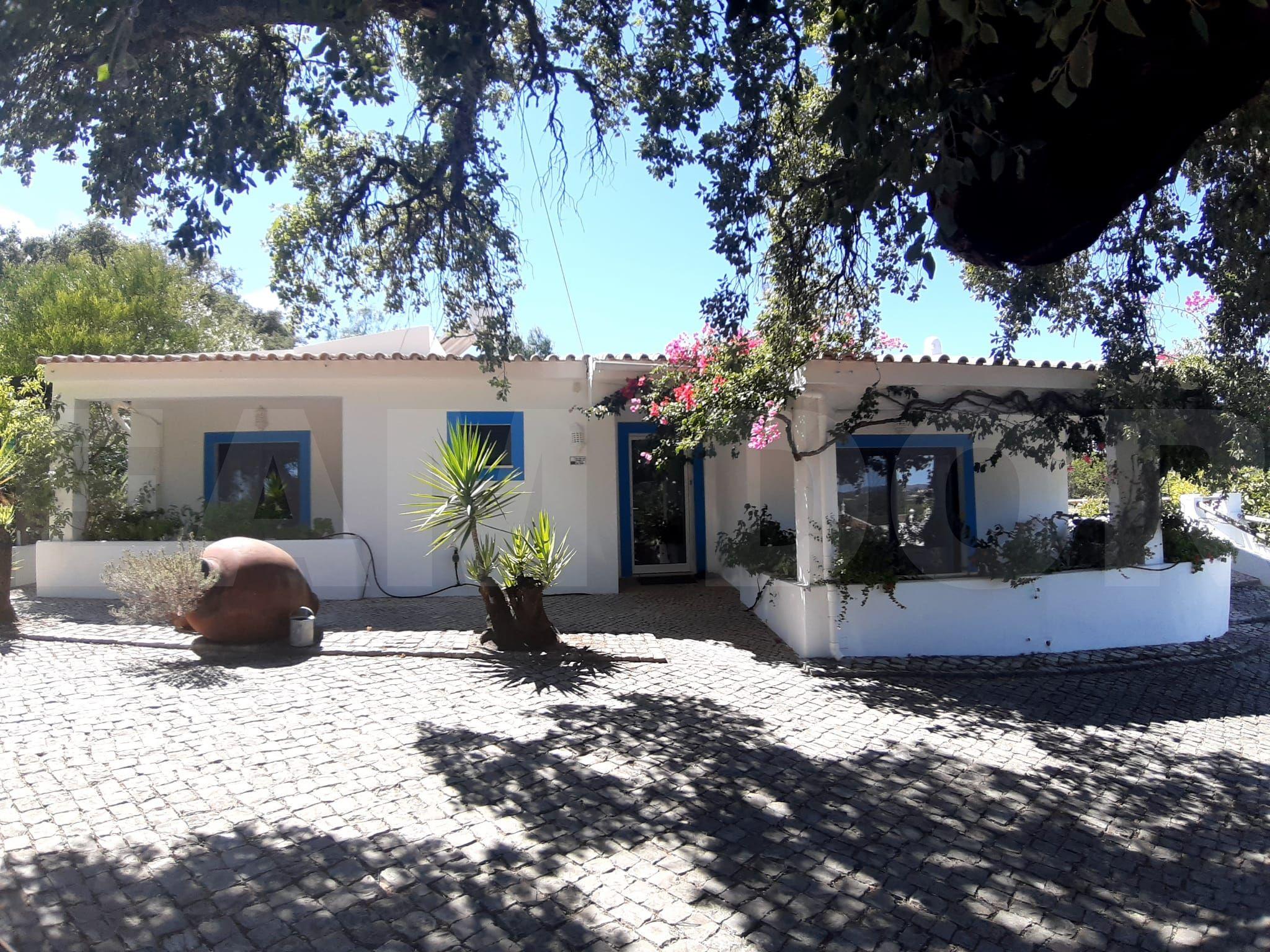 Traditional Villa V4 São Bras Alportel